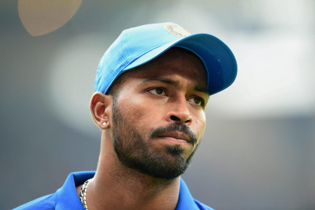 Hardik Pandya and K L Rahul have tendered unconditional apology for their inappropriate comments on a TV chat show.