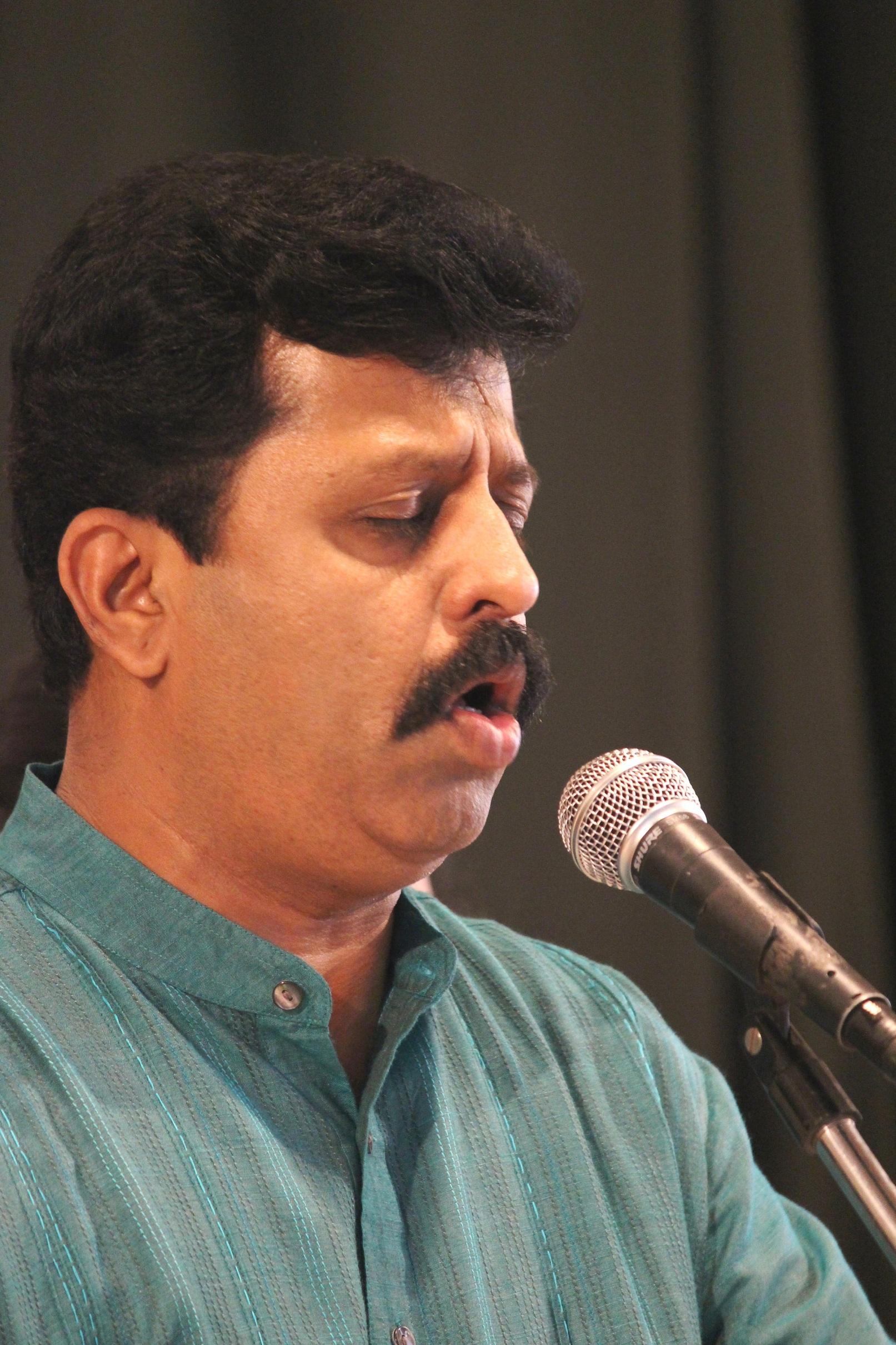 Keerti Kumar Badseshi