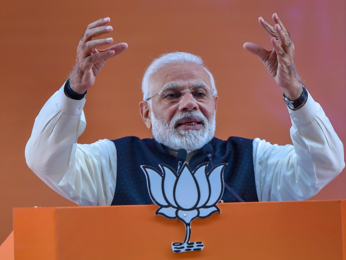 Even as Prime Minister Narendra Modi showered praise on ISRO former scientist and recent Padma Bhushan recipient Nambi Narayanan, the honeymoon of former Kerala police chief T P Senkumar with the BJP-RSS has almost ended. PTI file photo
