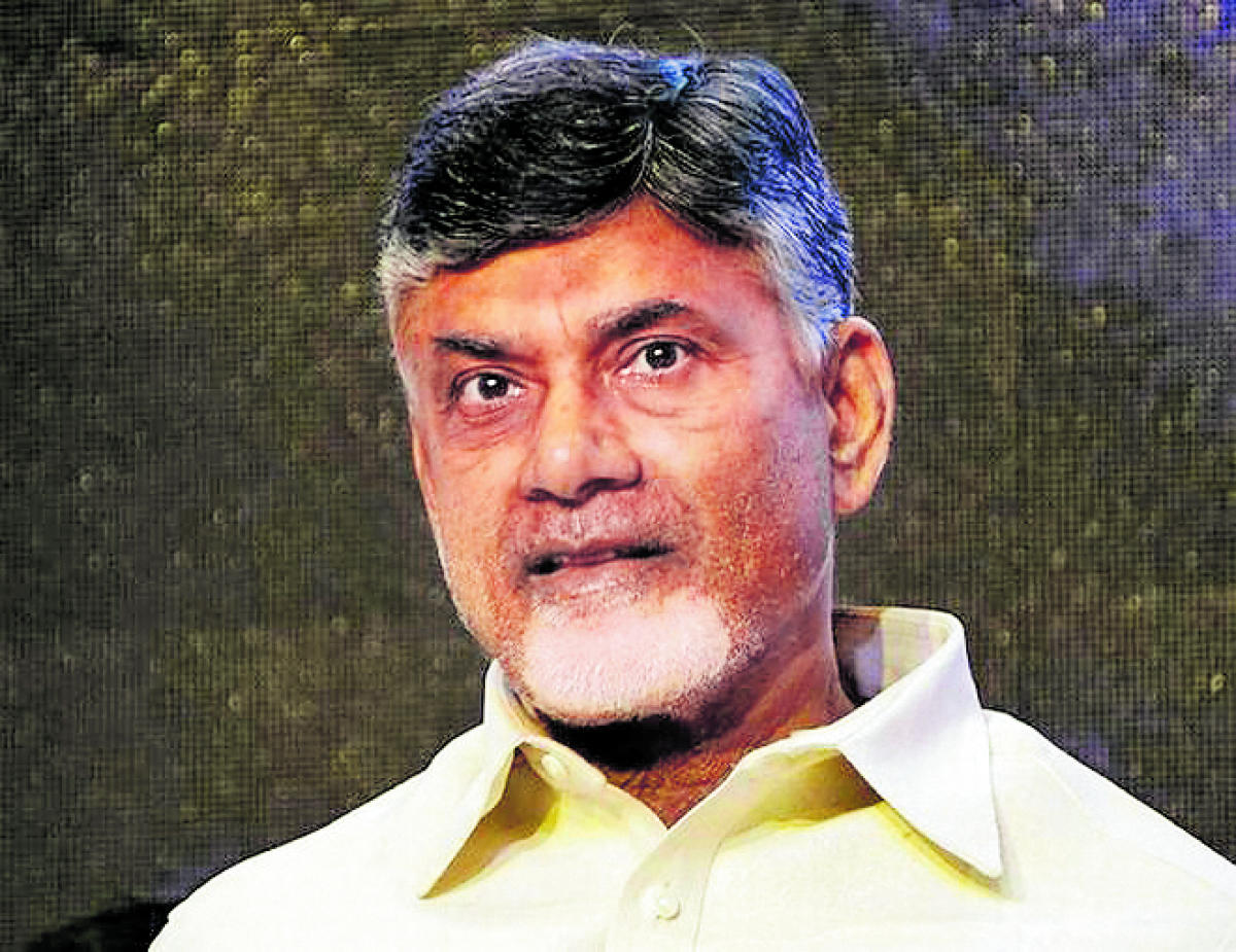"""The protests in Madurai reflected the mood of the nation against the BJP. Compared to Tamil Nadu, the Centre did a grave injustice to AP,"" Naidu said."