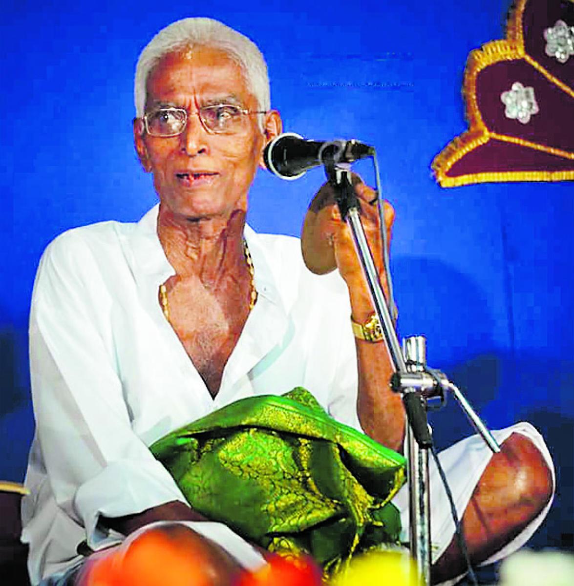 Agari Raghurama Bhagavatha