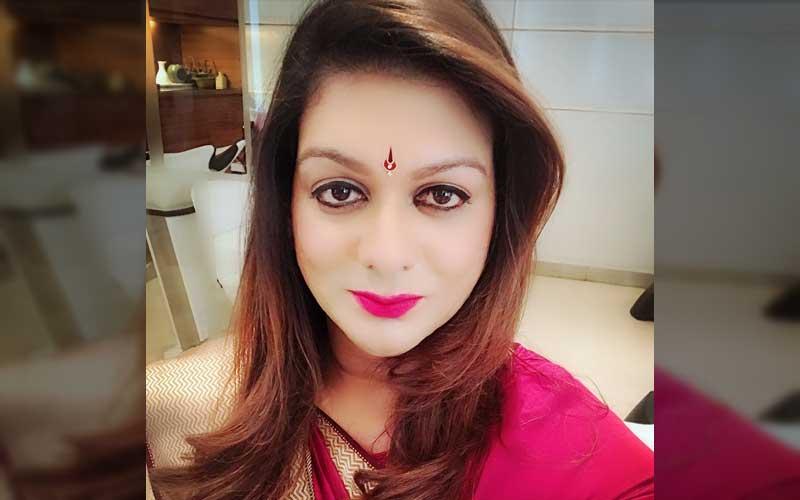 Apsara Reddy is the first transgender office-bearer of Congress.