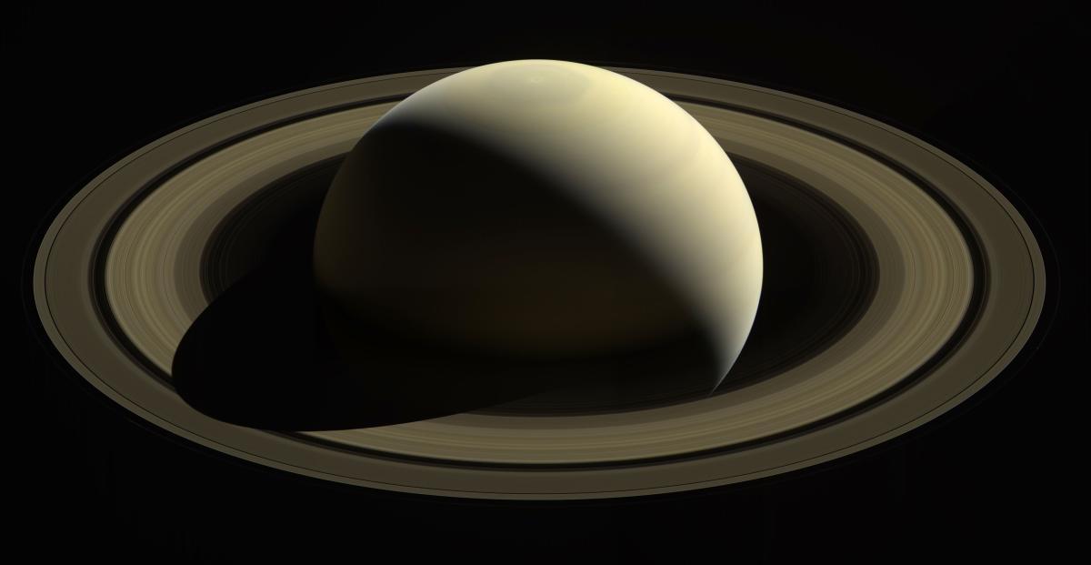 NASA file photo. (AFP PHOTO/NASA/JPL-Caltech/Space Science Institute)