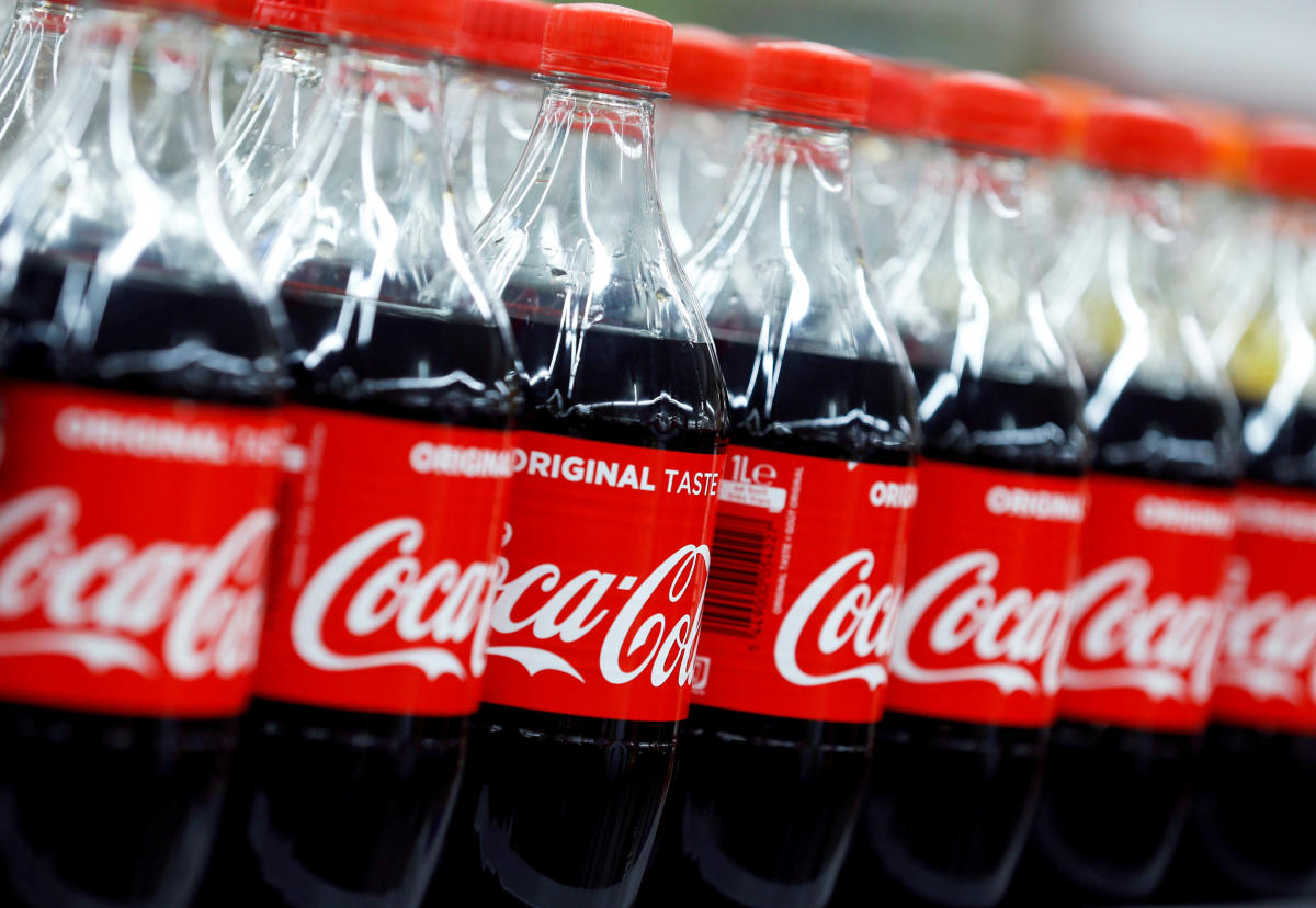 The cola major is entering into the cricket space to be the worldwide non-alcoholic partner for the global cricketing body. Reuters file photo