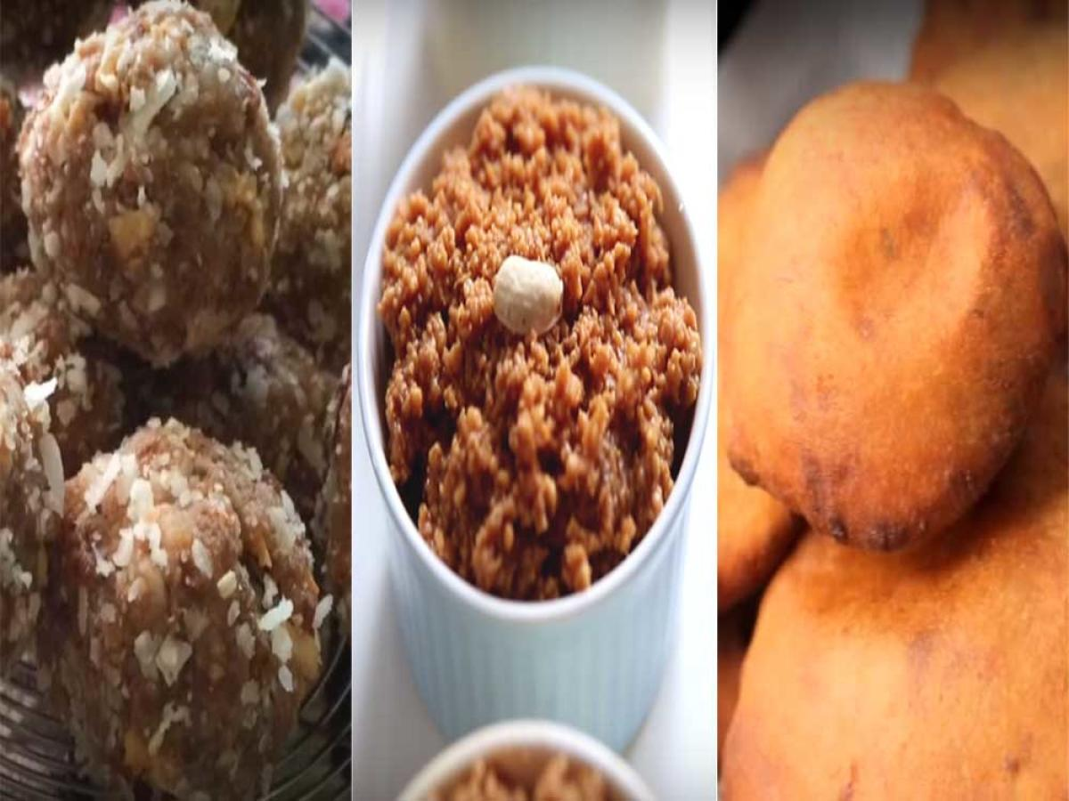 Sweets from Karnataka that deserve Geographical Indication (GI)