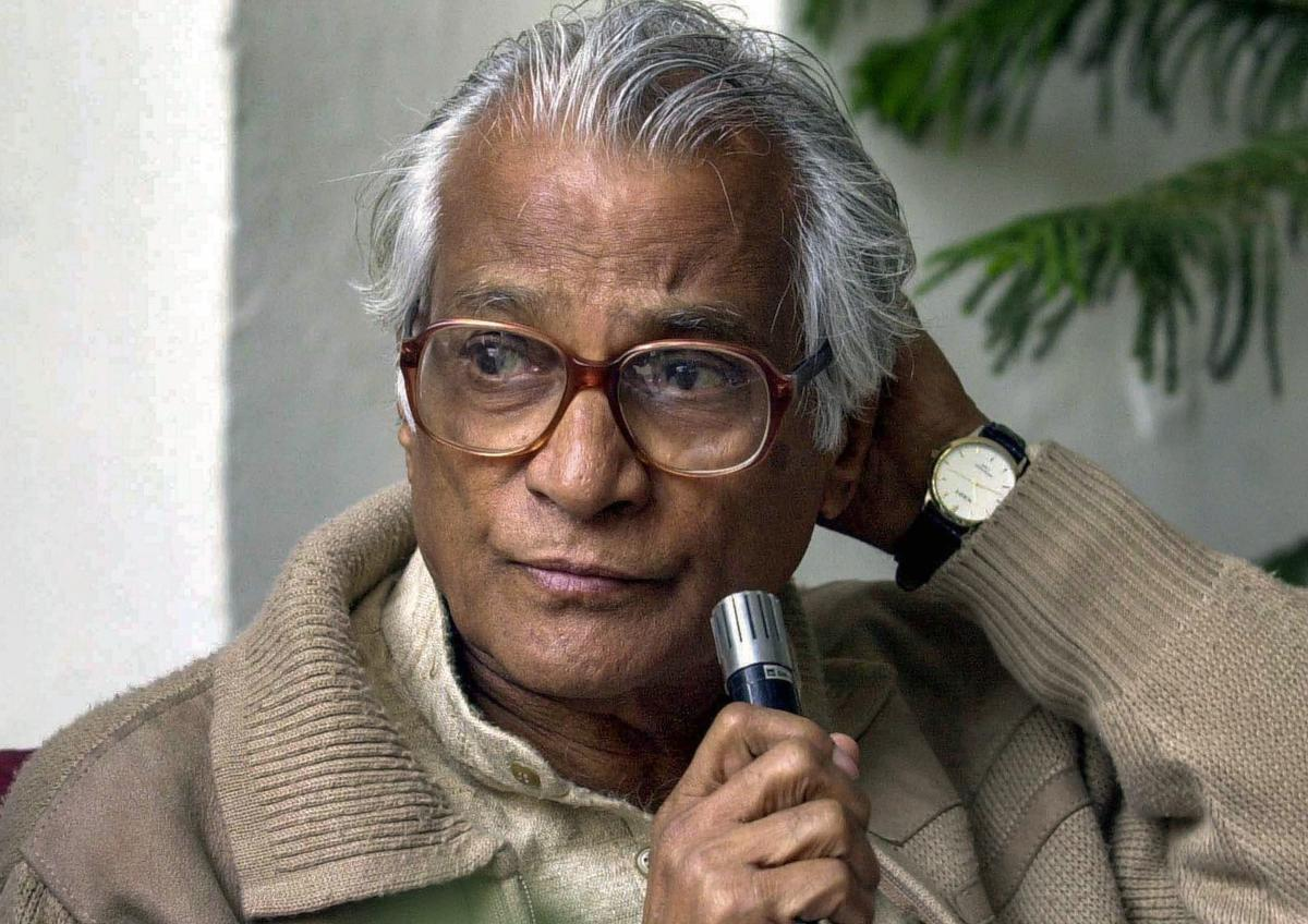 Citizen's Council will organise condolence meet in honour of the former Defence Minister George Fernandes, at T V Raman Pai Convention Center in Kodialbail, Mangaluru on February 2 at 5 pm. PTI file photo
