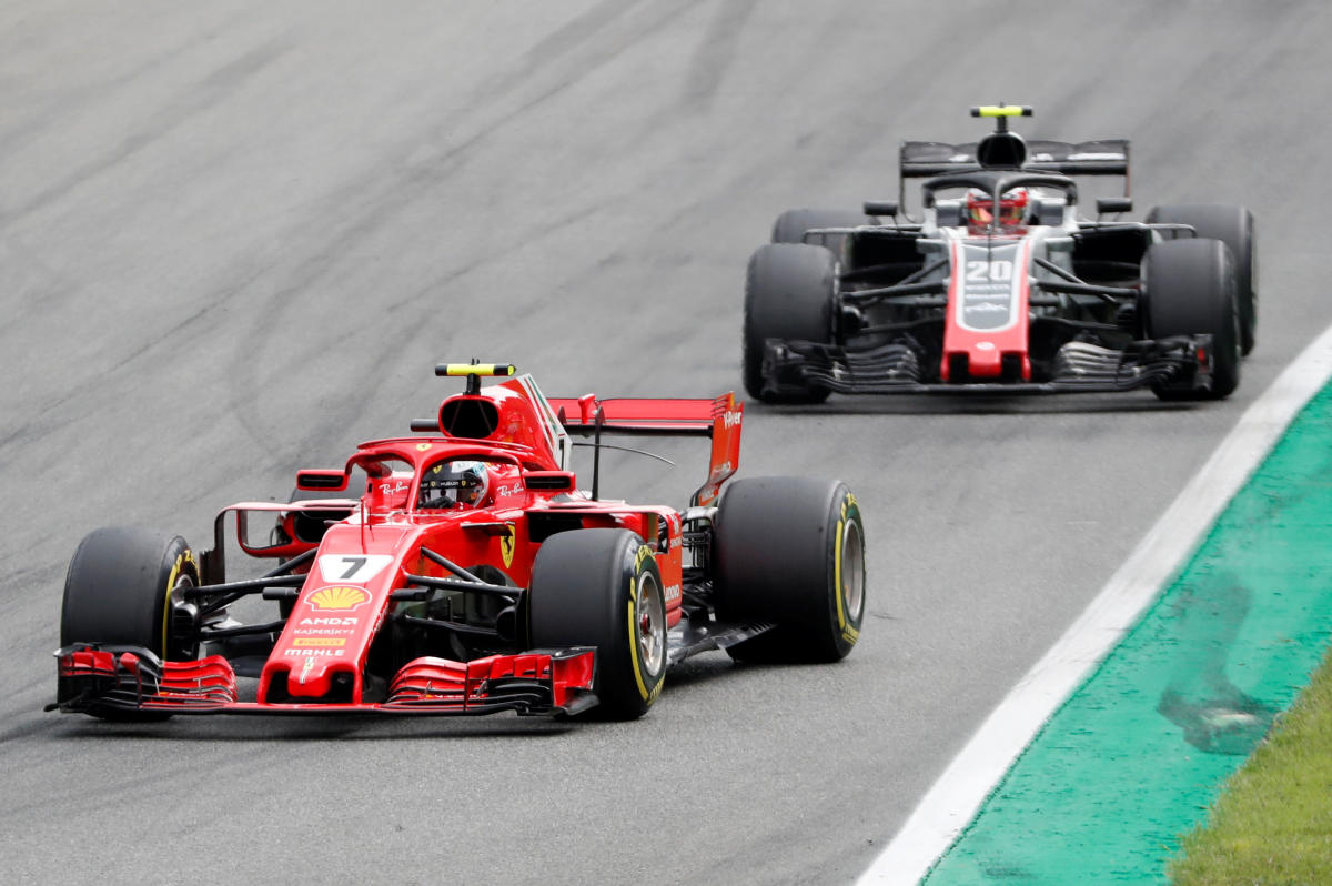 Formula 1 motorsport boss Ross Brawn said all the changes are being made keeping the fans' interest in mind.