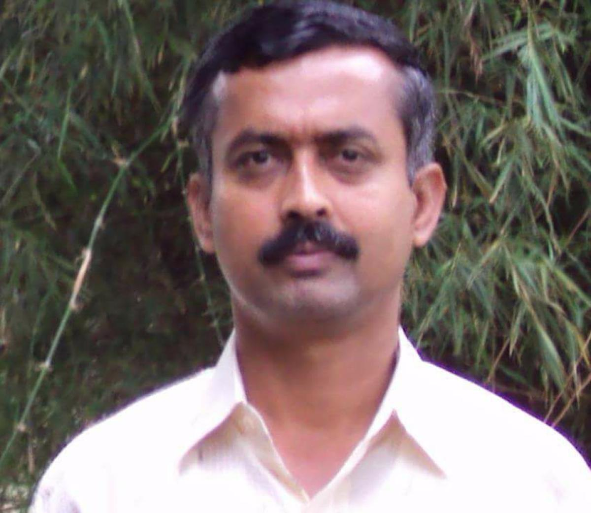 V Shashidhar