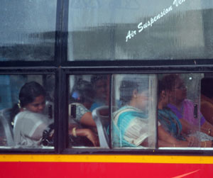 BMTC hikes bus fares by 16 pc