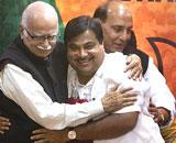I am new to national politics: Nitin Gadkari