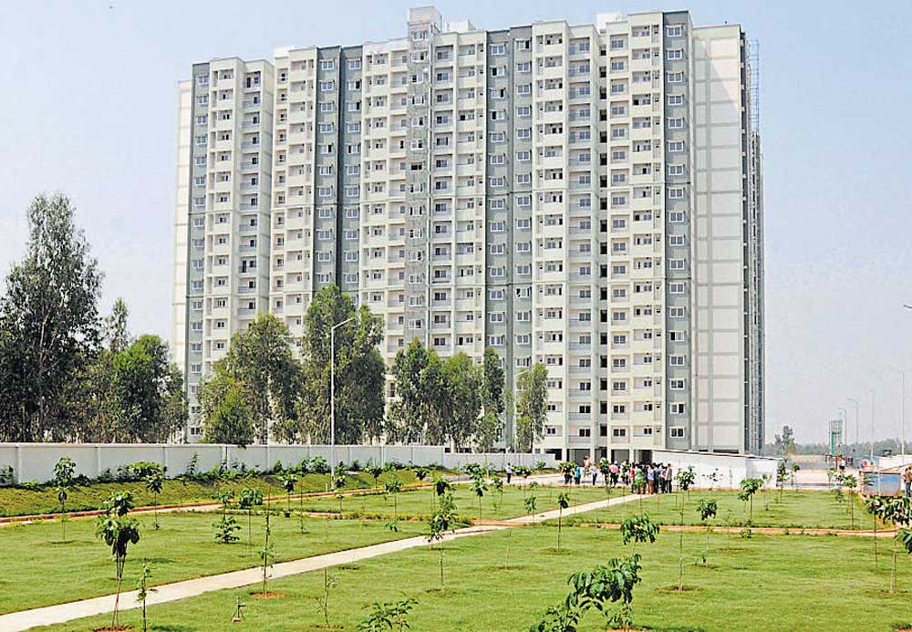 With few takers for its flats, BDA plans new sales schemes