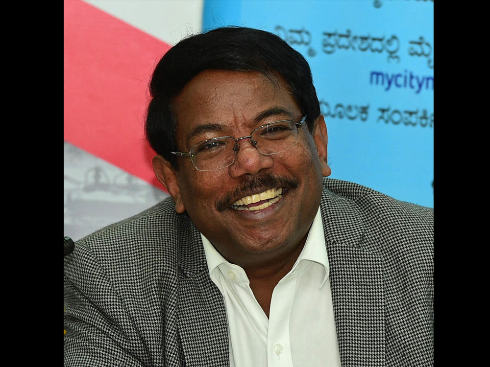 BBMP to shift 393 poll booths, rename 112