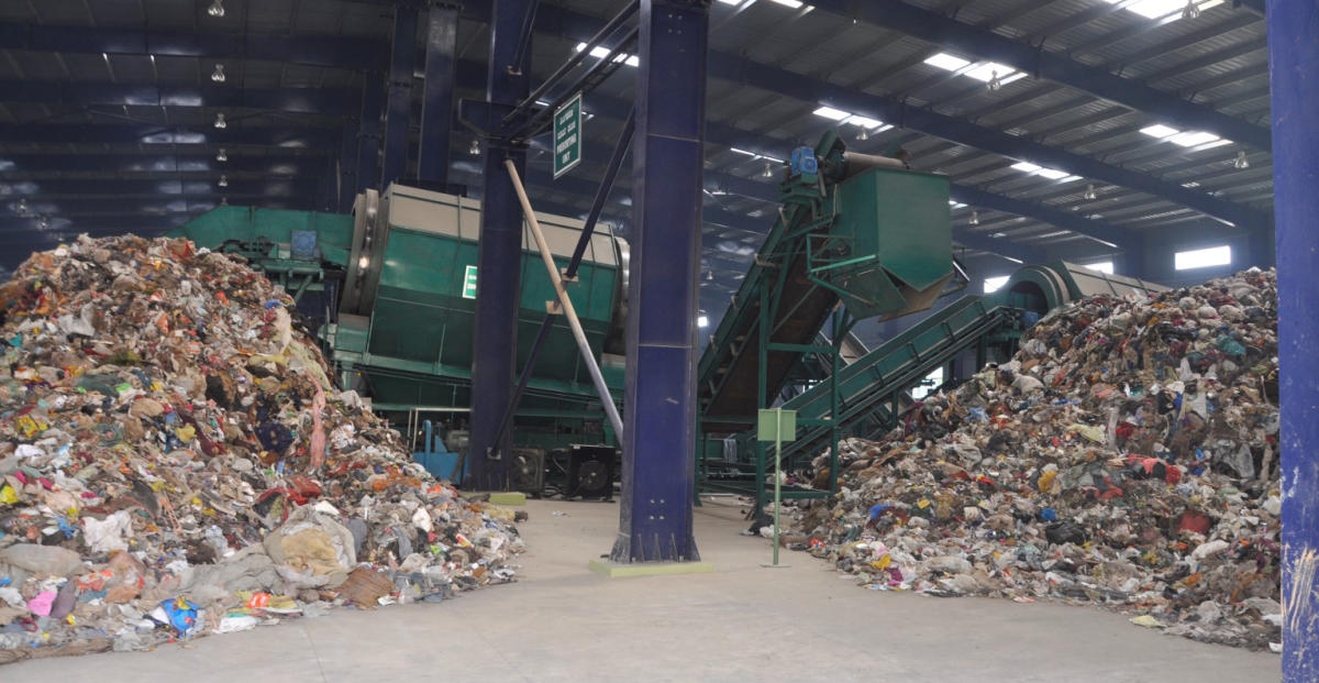 Make waste-processing plants functional in four weeks, HC directs BBMP