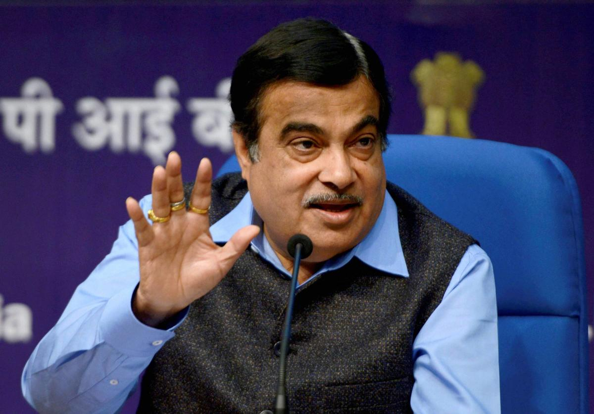 Union Minister for Road Transport & Highways, Shipping and Water Resources, River Development & Ganga Rejuvenation, Nitin Gadkari. PTI file photo