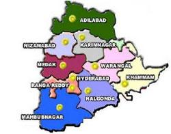 Telangana to become the 29th state