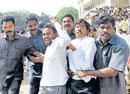 Struggle for Telangana intensifies
