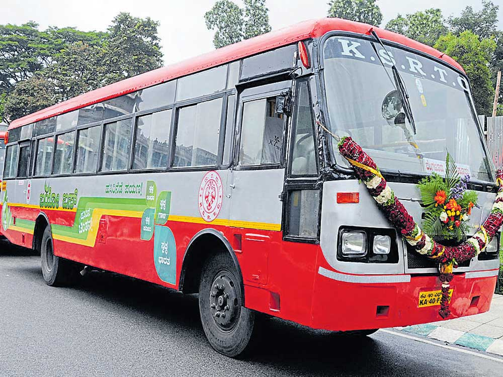 New process offers hope for grounded KSRTC biodiesel buses