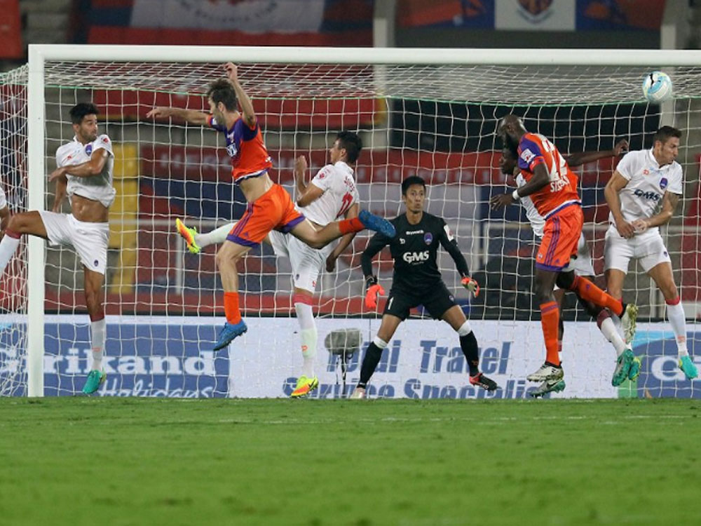 ISL gets recognition from AFC, two national leagues now