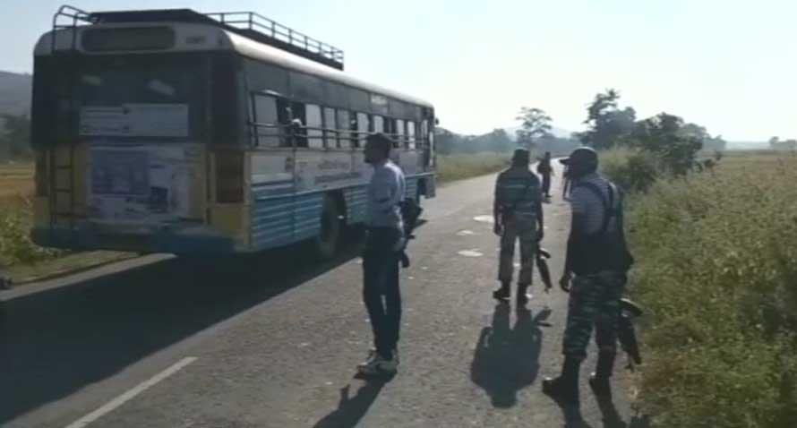 2 powerful landmines defused in Telangana