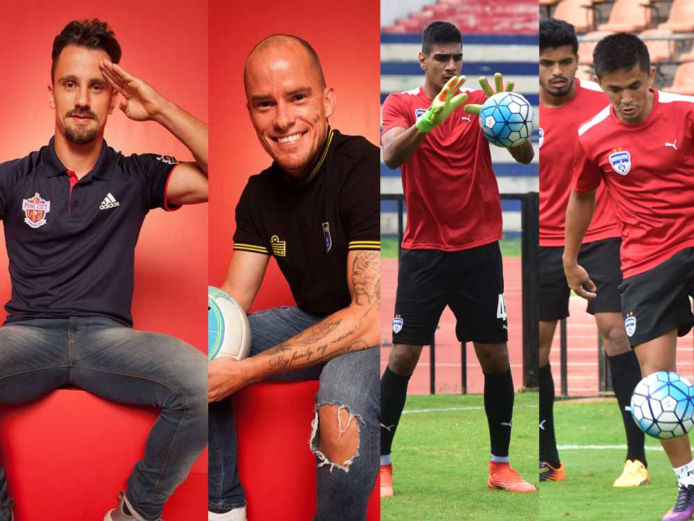 ISL: Stars to watch out