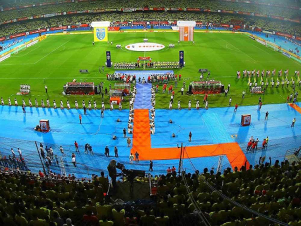 ISL: A look at the teams