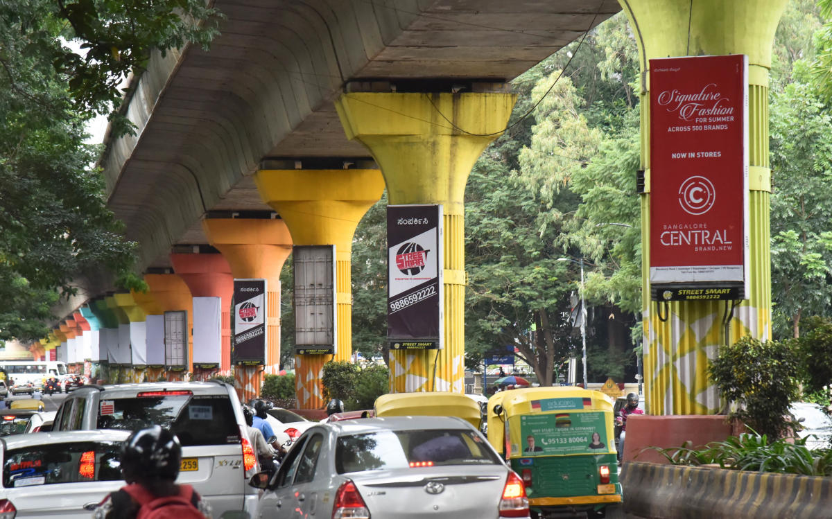 BBMP ordered to submit draft ad bylaws in 10 days
