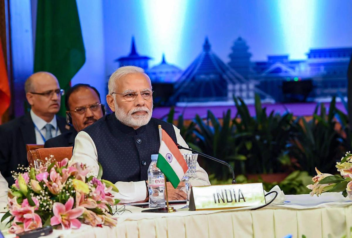 Prime Minister Narendra Modi on Saturday will launch the India Post Payments Bank (IPPB) that seeks to leverage the expansive network of the postal department to ensure financial inclusion for the masses. PTI photo