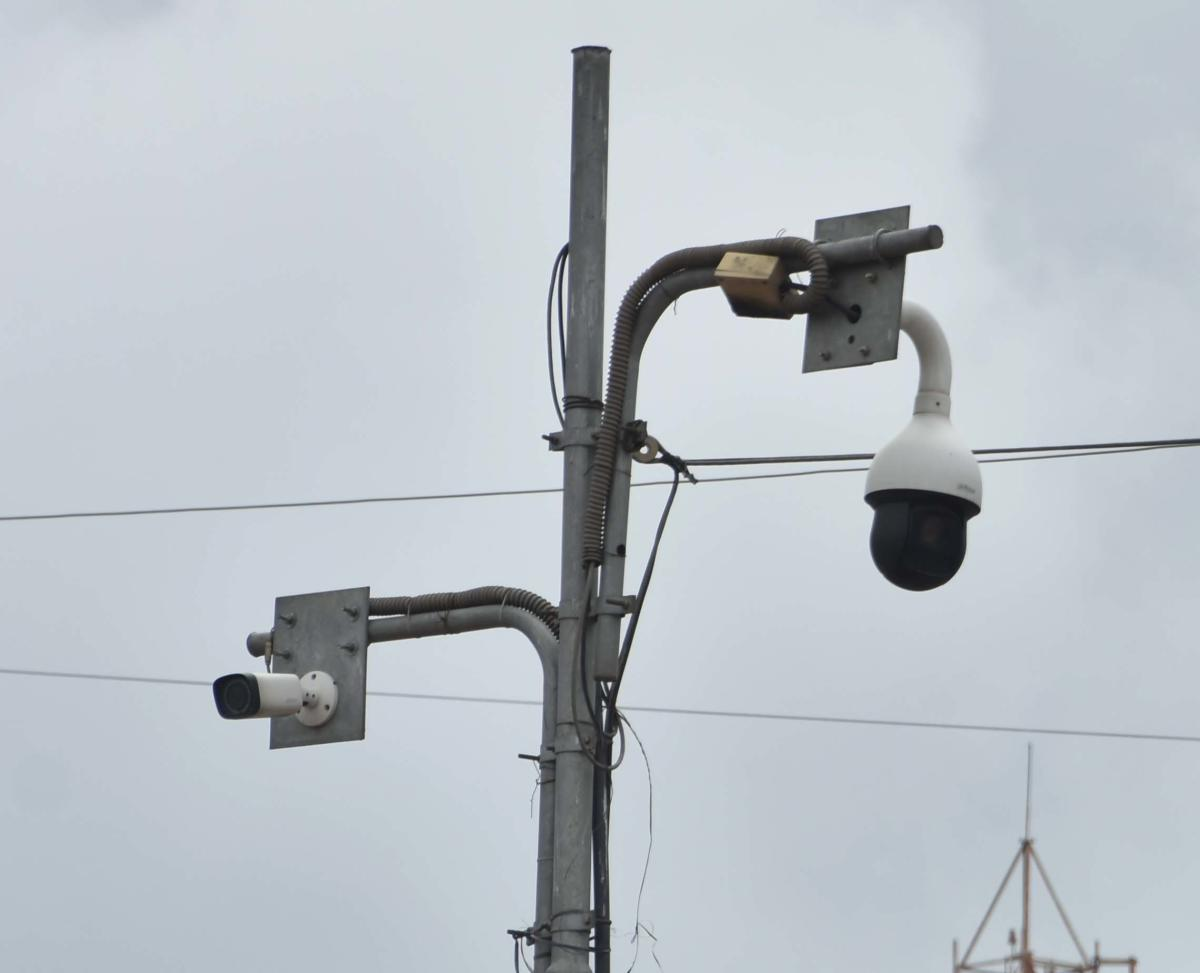 The BBMP has called tenders for the installation of cameras. The surveillance cameras will be installed at a cost of Rs 30 crore. (DH File Photo)