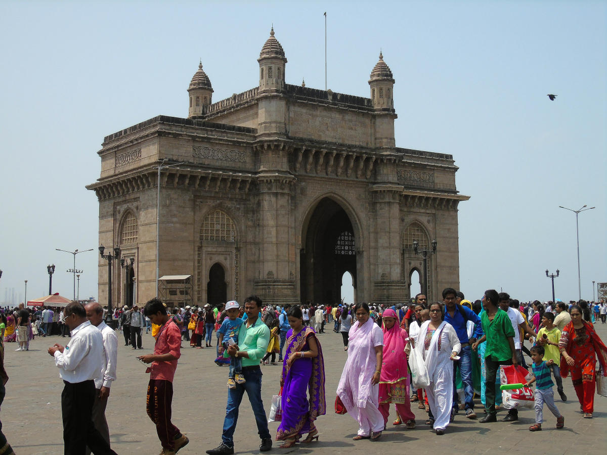 To boost the cruise and sea tourism, the Mumbai Port Trust (MbPT) and Maharashtra government's tourism and fisheries department are planning several initiatives along Mumbai's eastern seafront, that also boasts of the iconic Gateway of India.