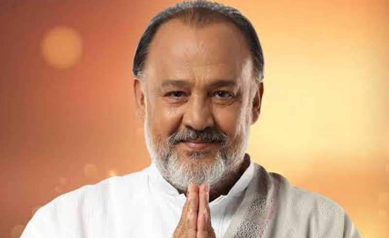 Actor Alok Nath. (Source: Facebook)