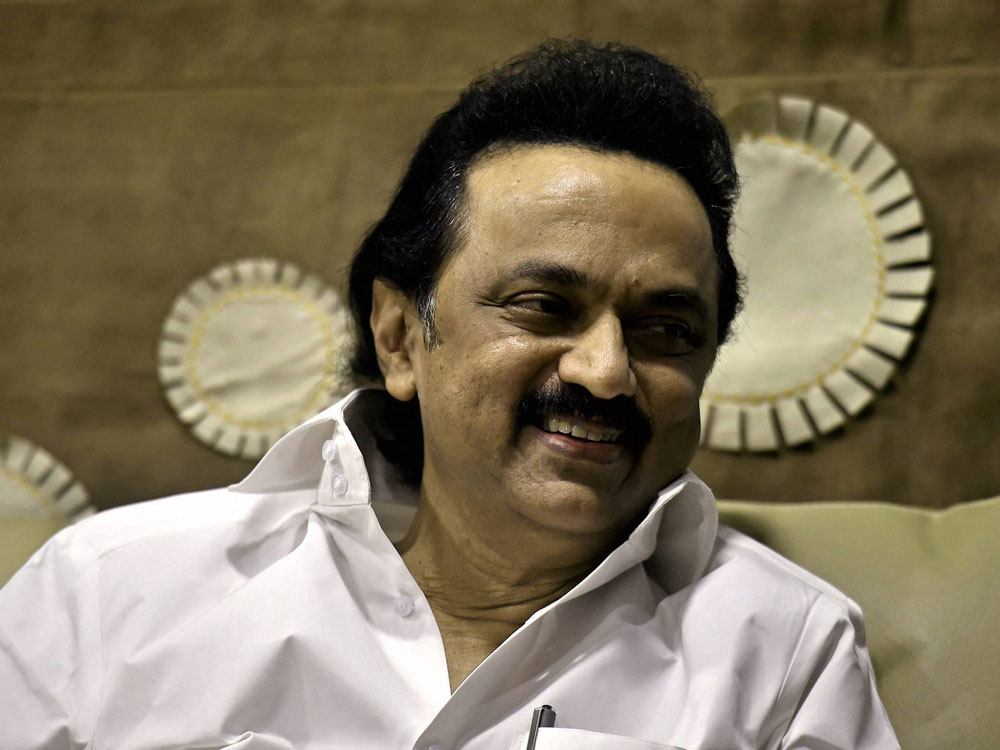 DMK to move court for CBI probe into the bribe allegation by AIADMK MLAs