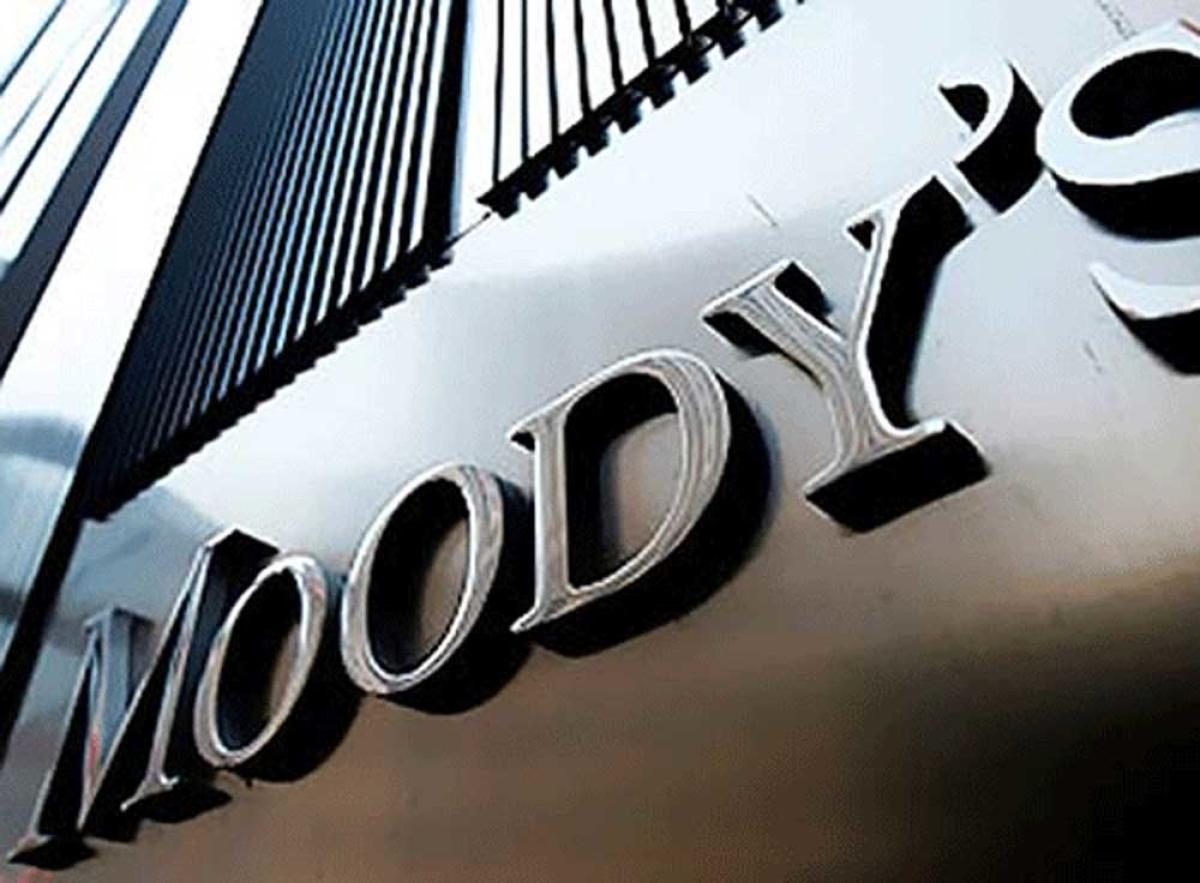 Moody's Investors Service. Reuters file photo