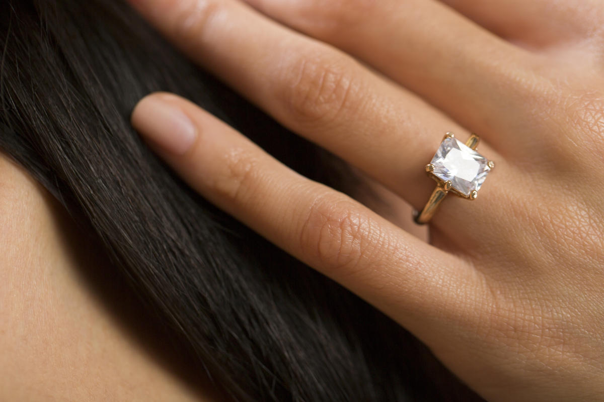 From its shape to cut to clarity, everything needs to be just right when picking a diamond.