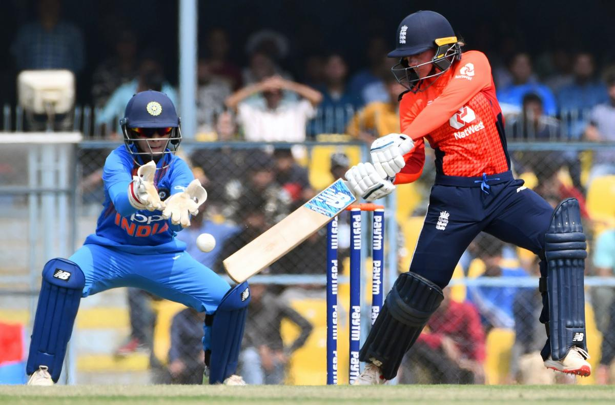 Chasing a target of 112, England managed to reach the target with five balls to spare. (AFP File Photo)