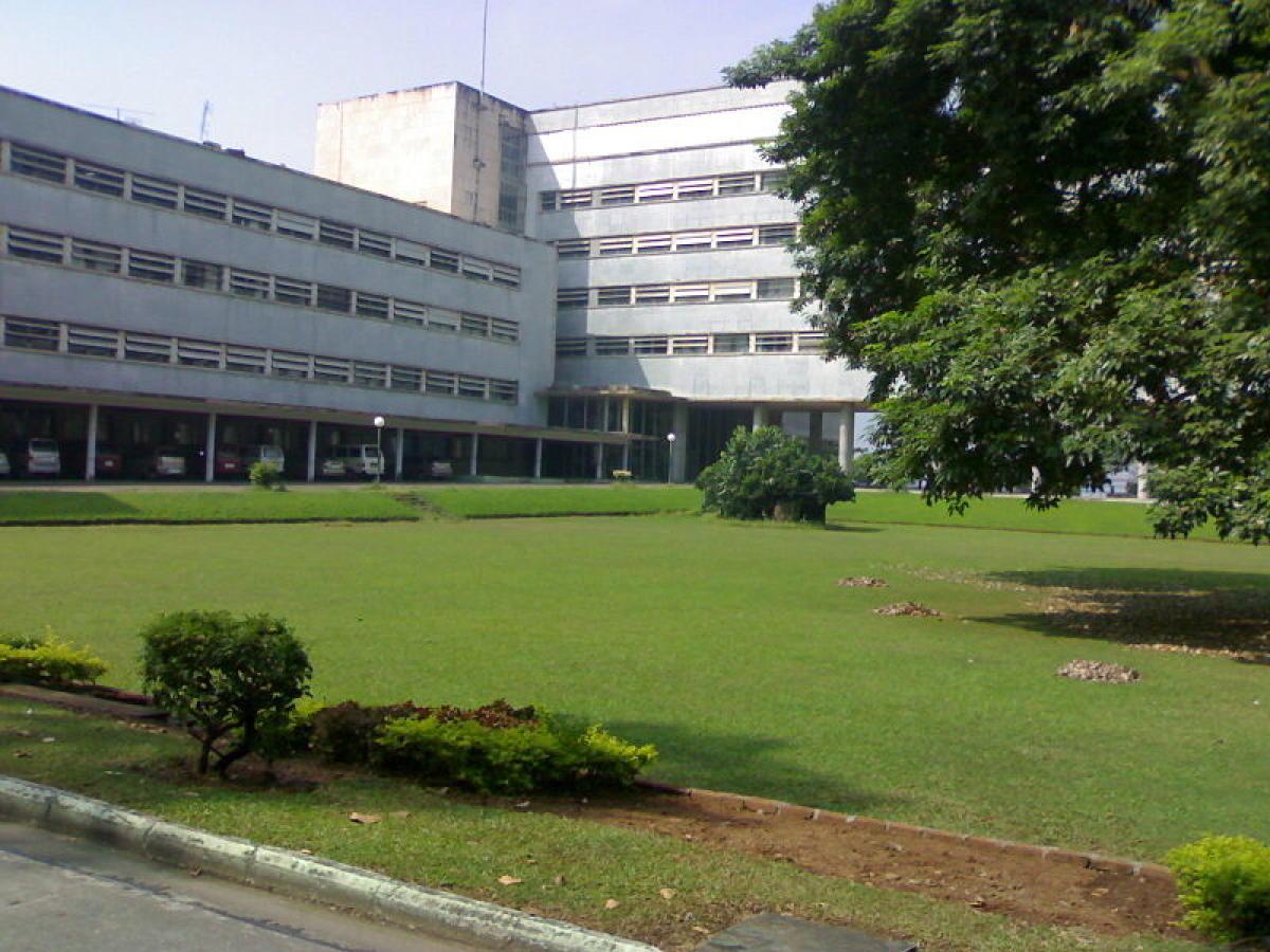 Tata Institute of Fundamental Research, Mumbai