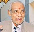 Former BCCI chief Raj Singh Dungarpur dead