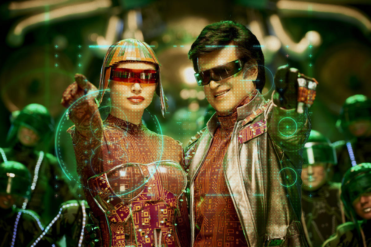 The movie starring Rajnikanth andAkshayKumar, however, is themed around such a linkage notwithstanding poor scientific credentials in support of such a theory.