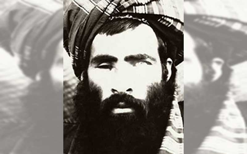 US and Afghan leaders believed the one-eyed, fugitive leader fled to and eventually died in Pakistan, but a new biography says Omar was living just three miles from a major US Forward Operating Base in Zabul province, where he died in 2013. (Wikimedia)