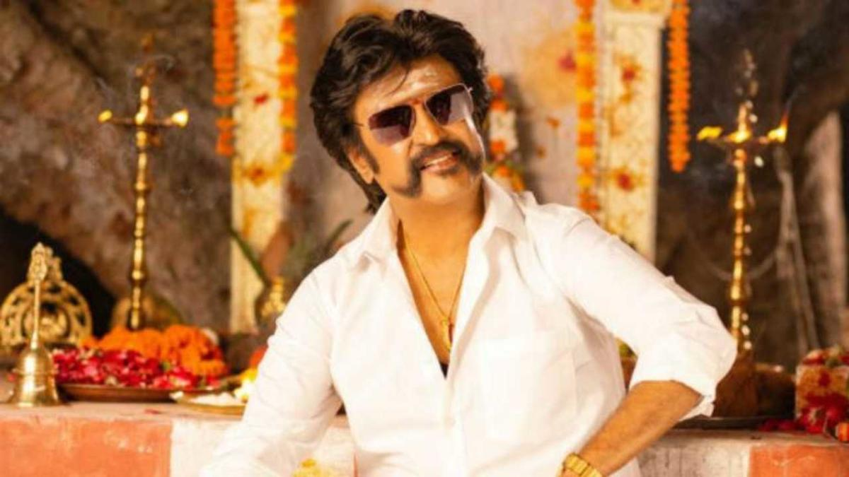 The good-old Rajinikanth clad in a stylish outfit whose mere presence on the screen electrifies the theatres was back after a long gap in Petta – the masala entertainer which opened to the full house across the globe. File photo