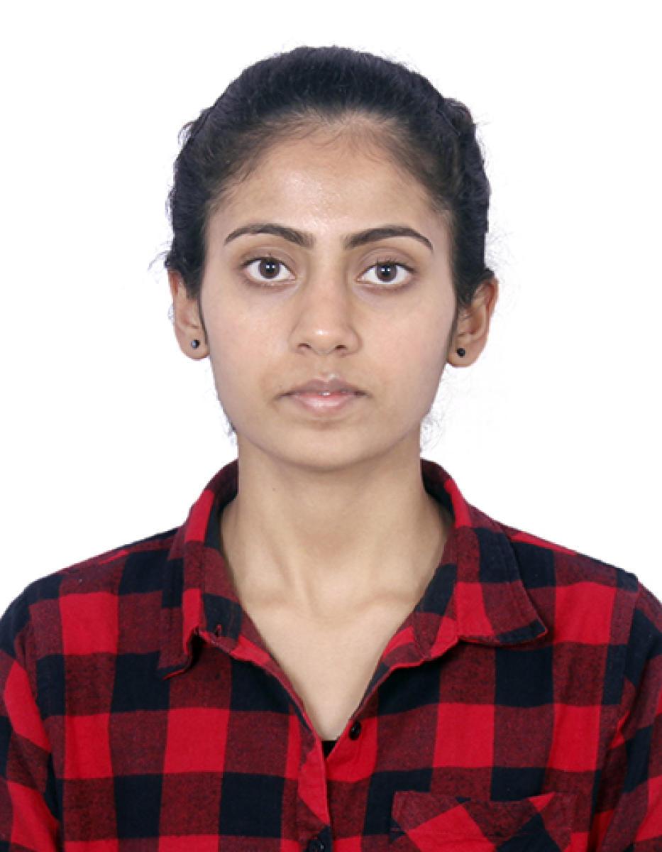 Anandita Sudarshan