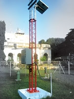Isro to set up 9 automatic weather stations in B'lore