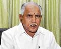 BSY sees plot to oust govt