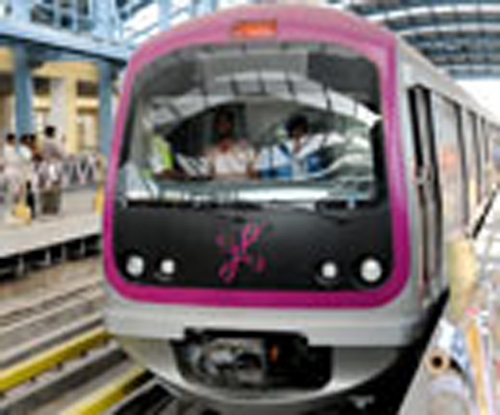 Minister tells BMRCL not to delay Metro Phase II work