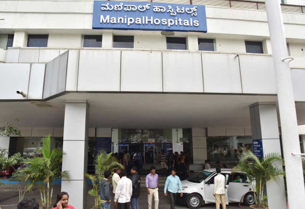 Out-patient services resume in Bengaluru hospitals