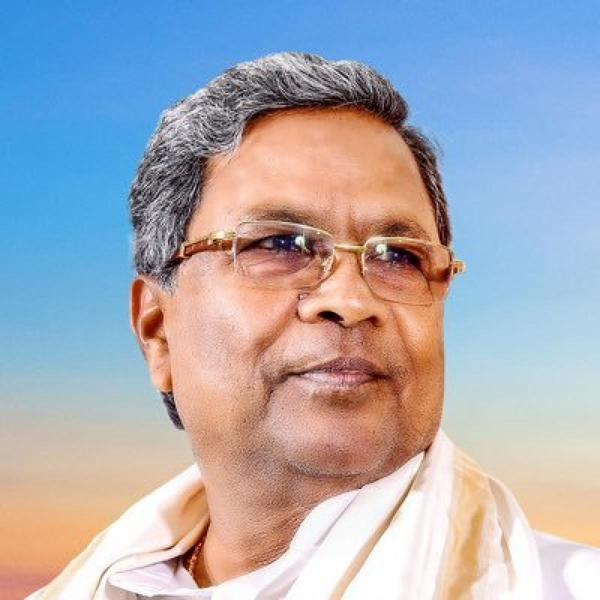 Siddaramaiah challenges BSY himself to contest from Varuna and win