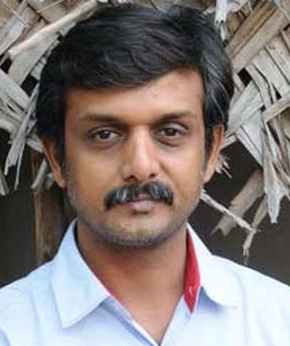 Human rights defender and leader of May-17 Movement, Thirumurugan Gandhi was arrested at Kempegowda International Airport on the charge of sedition early on Thursday morning after he landed from Geneva.