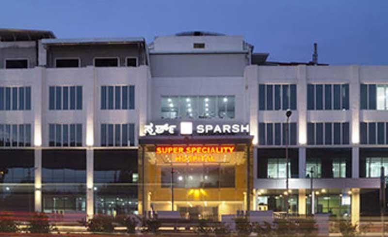 File photo. Source: sparshhospital.com