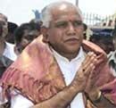 Flu under control in Karnataka, says Yeddyurappa