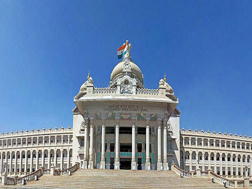 More funds for Bangalore in state budget: Siddaramaiah