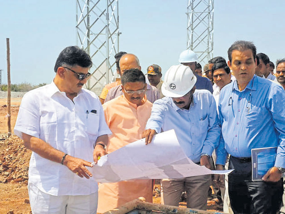 No objection by guv, RGUHS shifting will begin today: DKS